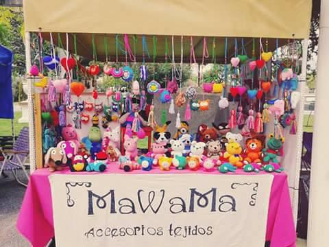 mawama